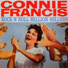 Connie Francis 1
