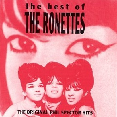 The Ronettes 1